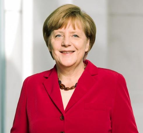 Germania: Merkel