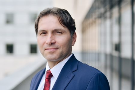 Dan Bădin, partener coordonator Servicii fiscale și juridice, Deloitte România.