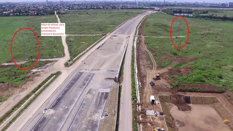 Sursa - Facebook Asociatia Pro Infrastructura