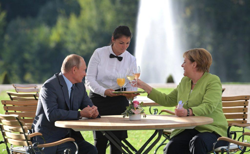 Sursa foto - Kremlin