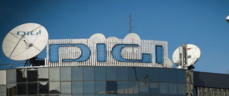 digi communications