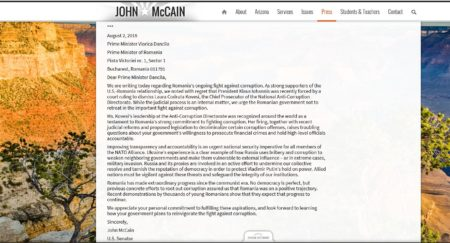www.mccain.senate.gov