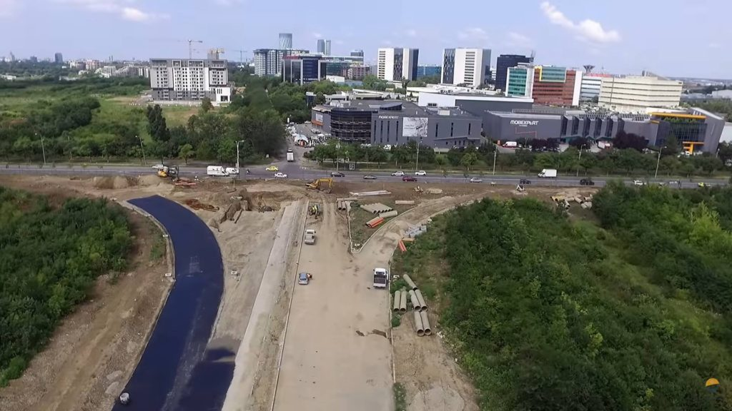 Sursa foto - Asociatia Pro Infrastructura