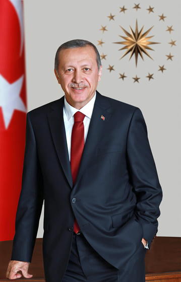 Preşedintele Turciei, Recep Tayyip Erdogan, urmează să efectueze o vizită la Berlin în data de 28 septembrie.