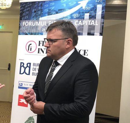 Marius Budăi, ministrul Muncii și Justiției Sociale.