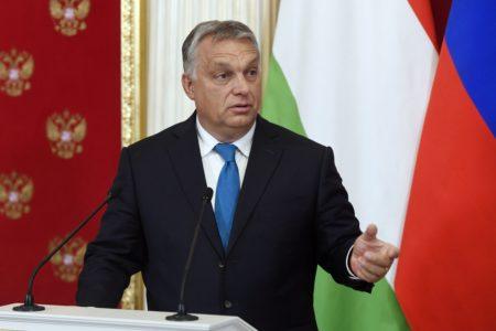 orban, ungaria