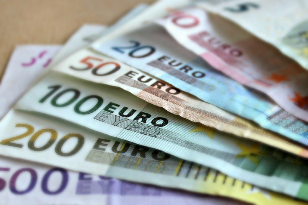 bani, credit, euro