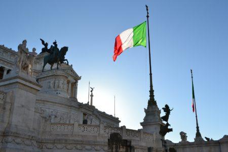 italia, lockdown de Paște