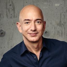 Fondatorul Amazon, Jeff Bezos topul bogaților lumii