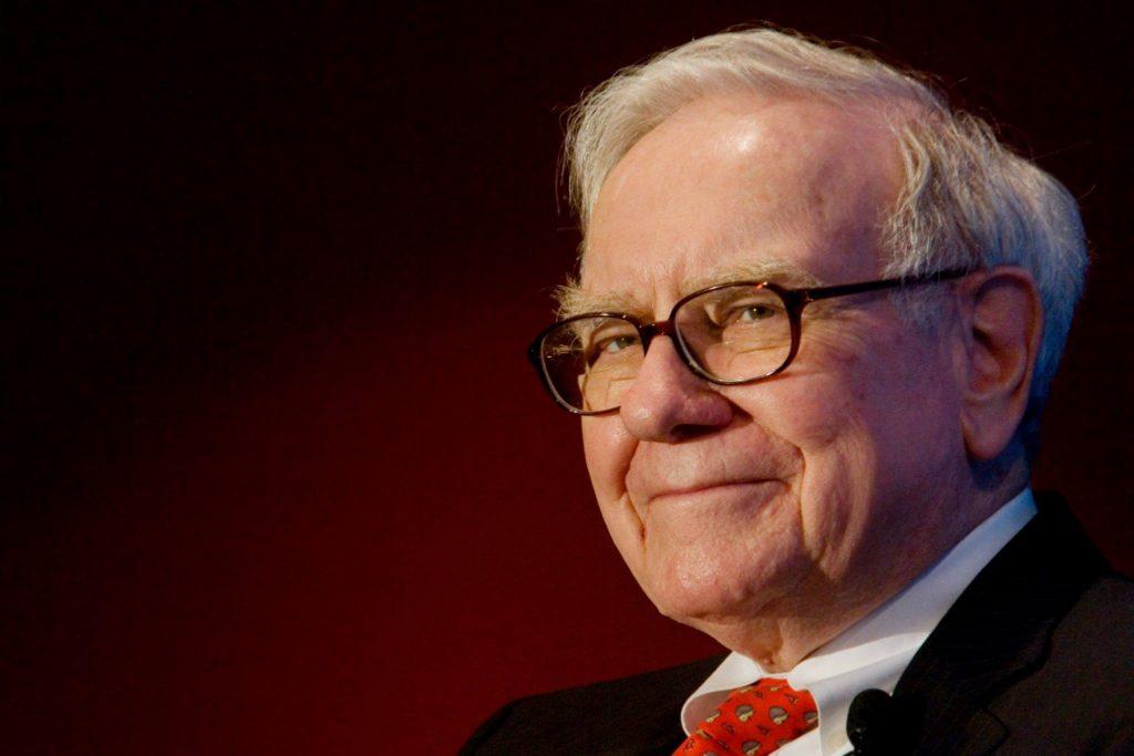 averea lui Warren Buffett