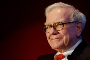 averea lui Warren Buffett