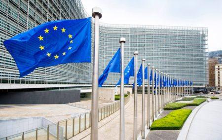sursa Facebook. Comisia Europeana