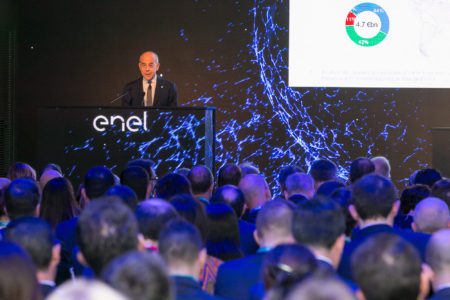 Francesco Starace_CEO and General Manager Enel