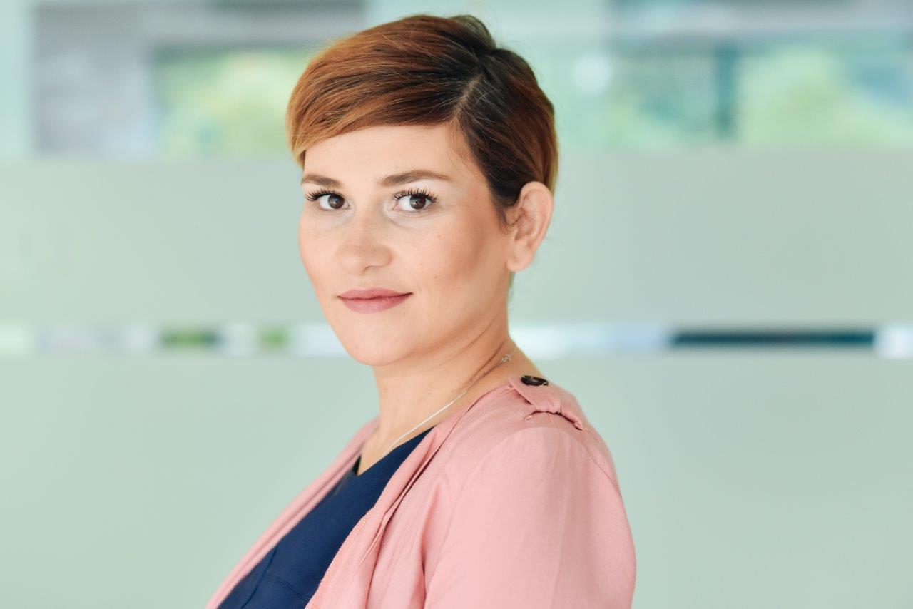 Monica Țariuc, Senior Manager Consultanță Fiscală, Deloitte România