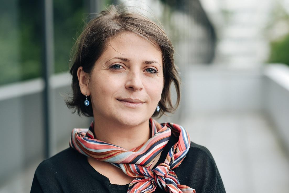 Raluca Bontaş, Partener Servicii dedicate angajatorilor globali, Deloitte România.