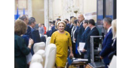 Premierul Viorica Dăncilă a declarat că propunerile de remaniere nu vor face referire la nume.