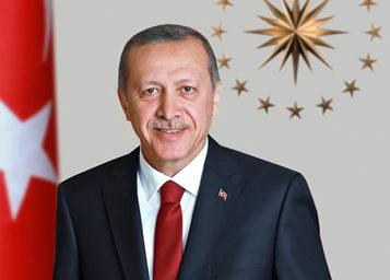 Preşedintele turc Recep Tayyip Erdogan