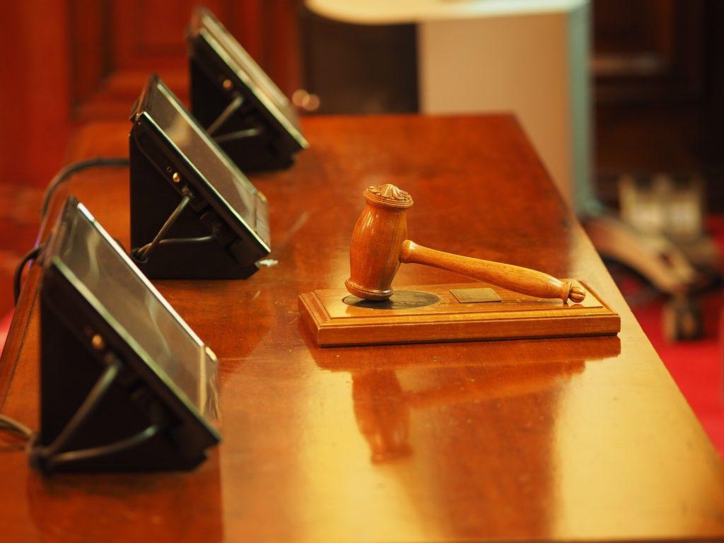 tribunal, proces, justitie