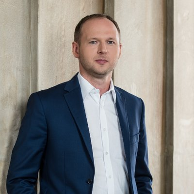 Marek Chrzanowski, foto Twitter
