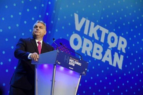 Photo: Szilárd Koszticsák/MTI
