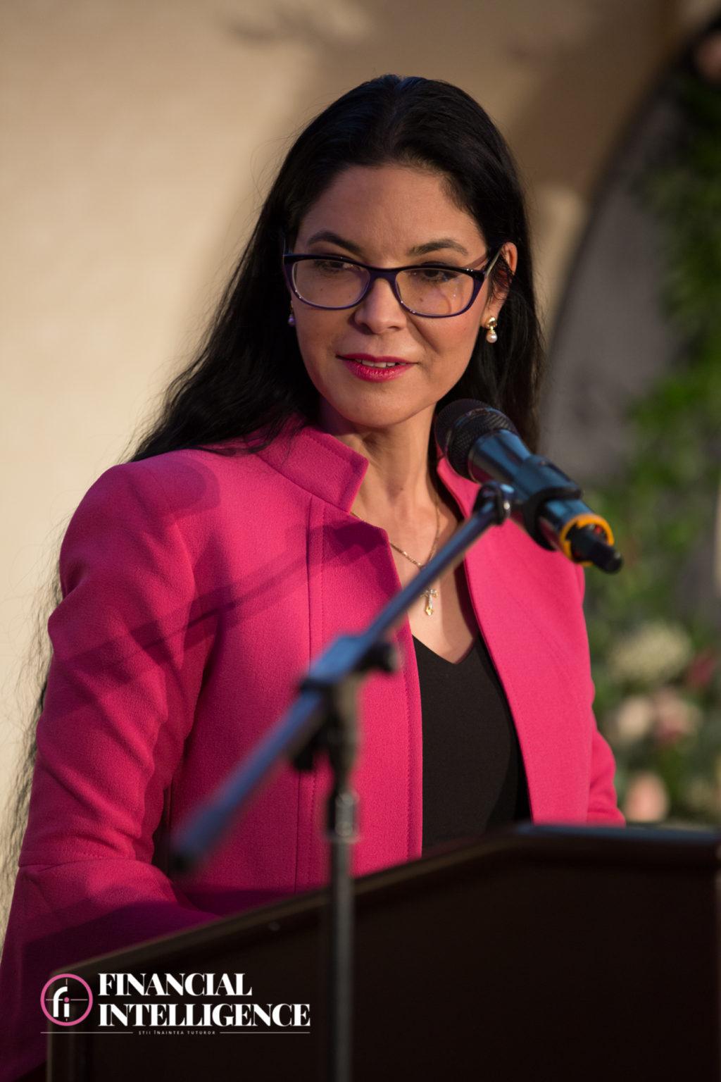 Vicepremierul Ana Birchall, propusă ministru interimar pentru portofoliul Ministerului Justiției