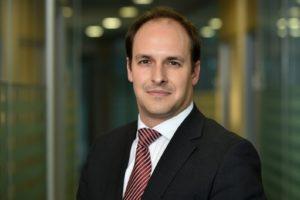 Johan Meyer, CEO al Franklin Templeton Investments Limited și Manager de Portofoliu al Fondului Proprietatea.