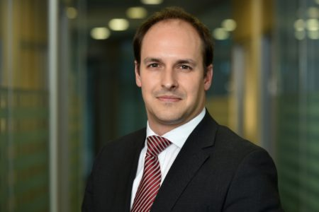 Johan Meyer, CEO al Franklin Templeton Investments Limited și Manager de Portofoliu al Fondului Proprietatea.