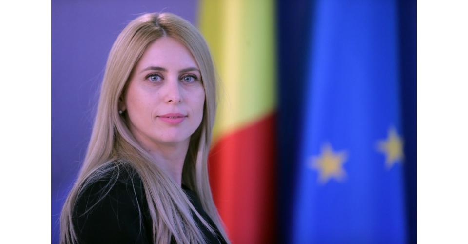 Mihaela Triculescu, noul președinte al Agenţiei Naţionale de Administrare Fiscală (ANAF), demarează Operaţiunea Iceberg.