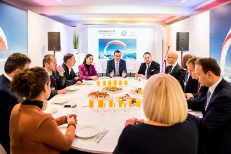 Panel - Potențialul economiei digitale ca motor de dezvoltare pentru Europa Centrală și de Est.