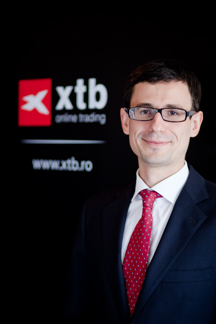Claudiu Cazacu, XTB
