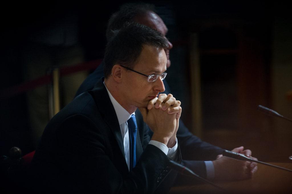 Péter Szijjártó http://www.kormany.hu
