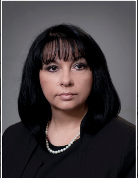 Temenuzhka Petkova, Ministrul Energiei Bulgaria
