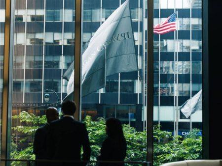 JPMorgan Chase & Co. şi-a consolidat poziţia de lider pe piaţă - https://www.facebook.com/jpmorganchase
