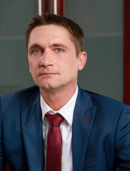 Cosmin Patroiu, CEO TeraSteel
