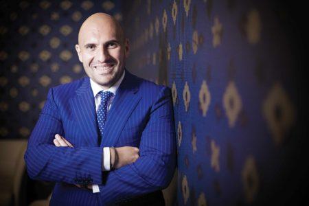 Gabriel Zbârcea, Managing Partner al Țuca Zbârcea & Asociații.