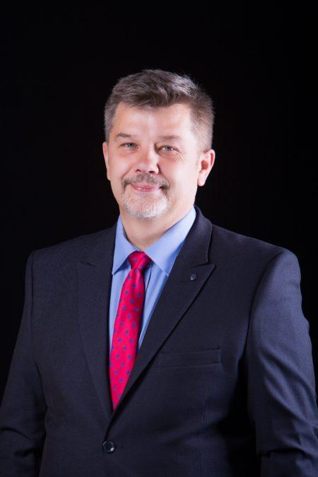 Lorant Sas, directorul general al TeraGlass