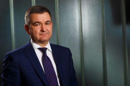 Valeriu Binig, Senior Advisor al EY România.