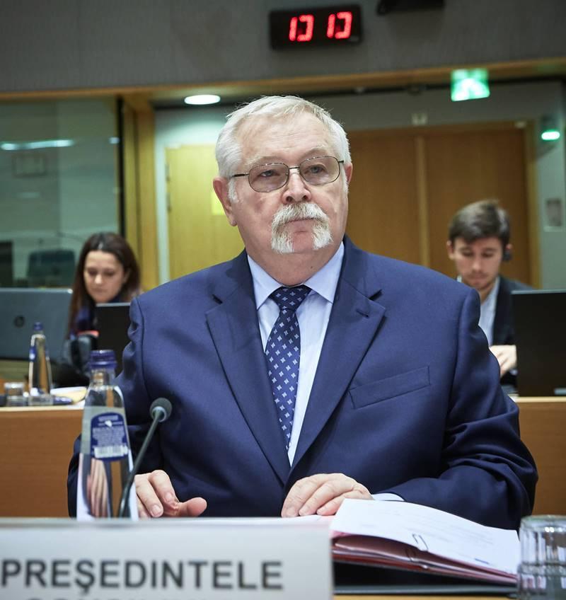 Anton Anton, ministrul Energiei (foto Facebook)