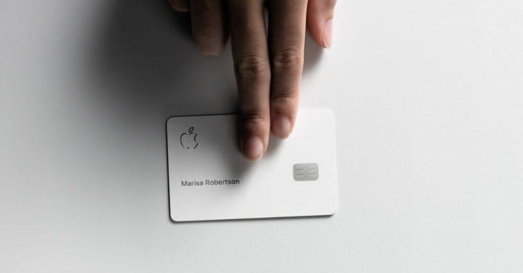 Compania Apple a anunţat azi că va lansa propriul card de credit, numit Apple Card.