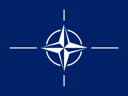 România în NATO martie 2004