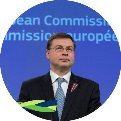 Valdis Dombrovskis (foto twitter)