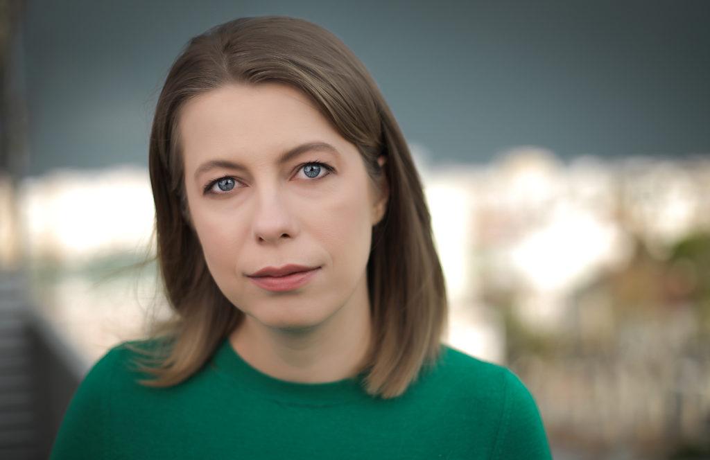 Ioana Birta, director financiar al Grupului TeraPlast.