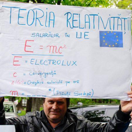 "Sursa foto: Confederatia Nationala Sindicala ""Cartel ALFA"""