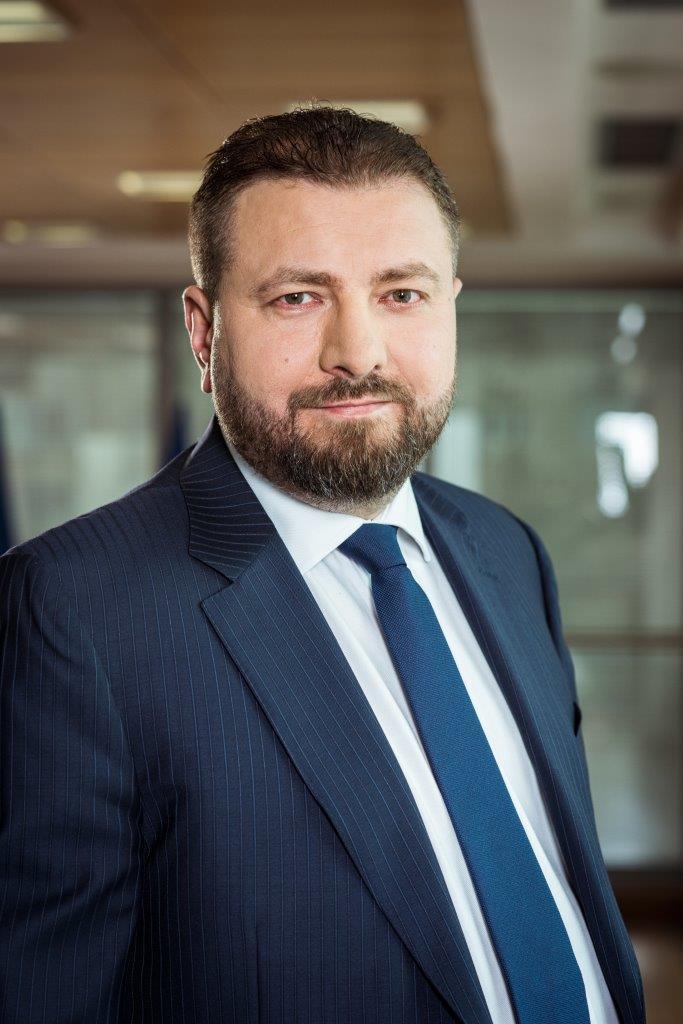Marian Daniel Nastase - Preşedinte al Consiliului de Administraţie Alro Slatina.