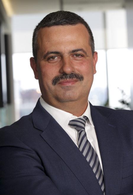 George Ureche, Liderul departamentului de Fuziuni si Achiziții, PwC România.