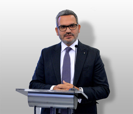 Ömer Tetik, Director General, Banca Transilvania