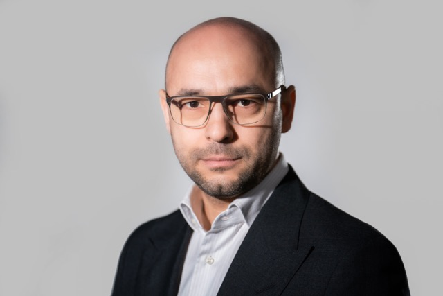 Cristian Munteanu, Managing Partner al Early Game Ventures