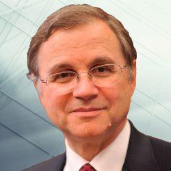Ignazio Visco, Guvernatorul Băncii Centrale a Italiei / Sursa foto: fsb.org