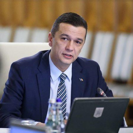 Sorin Grindeanu, Prim-vicepreşedintele PSD