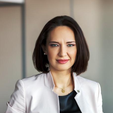 Liudmila Climoc, CEO Orange România